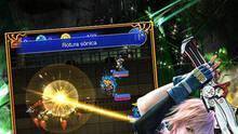 Pantalla Final Fantasy: Record Keeper