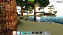 Pantalla Cube Life: Island Survival
