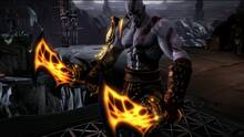 Pantalla God of War III Remasterizado