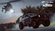 Pantalla Forza Horizon 2 Presents Fast & Furious XBLA