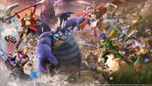 Imagen Dragon Quest Heroes II