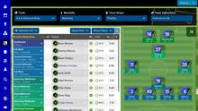 Pantalla Football Manager Classic 2015