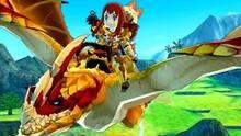Imagen Monster Hunter Stories