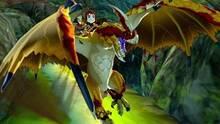 Pantalla Monster Hunter Stories