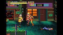 Imagen 3D Streets of Rage II eShop