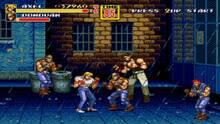 3D Streets of Rage II eShop