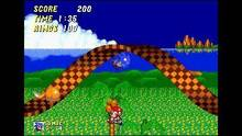 Imagen 3D Sonic The Hedgehog 2 eShop