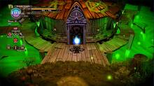 Pantalla The Witch and the Hundred Knight Revival Edition