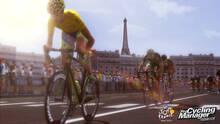Pantalla Le Tour de France 2015