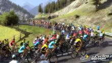 Pantalla Pro Cycling Manager 2015