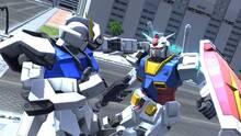 Imagen Gundam Battle Operation Next