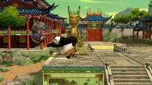 Pantalla Kung Fu Panda: Confrontacion de Leyendas Legendarias