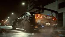 Pantalla Need for Speed
