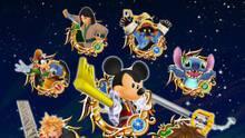 Imagen Kingdom Hearts Unchained X