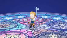 Pantalla Kingdom Hearts Unchained X