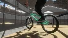 Pantalla BMX: The Game