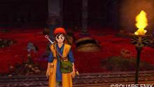 Pantalla Dragon Quest VIII: El Periplo del Rey Maldito