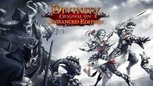 Pantalla Divinity: Original Sin Enhanced Edition