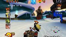 Imagen Crash Bandicoot: Nitro Kart