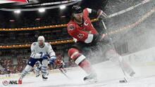 Pantalla NHL 16