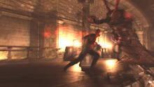 Pantalla Resident Evil Zero HD Remaster PSN