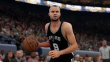 Pantalla NBA 2K16