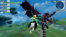 Pantalla Sword Art Online: Lost Song