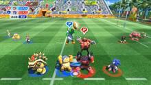 Pantalla Mario & Sonic en los Juegos Olímpicos: Rio 2016