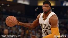 Imagen NBA Live 16