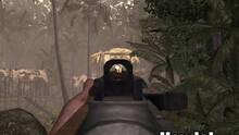 Pantalla Medal of Honor: Pacific Assault
