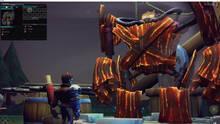 Pantalla Goliath