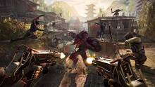 Pantalla Shadow Warrior 2