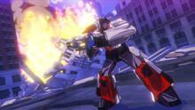 Pantalla Transformers: Devastation