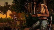 Pantalla The Walking Dead: Michonne