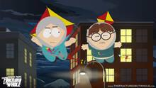 Pantalla South Park: Retaguardia en Peligro