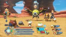 Pantalla World of Final Fantasy