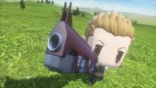 Imagen World of Final Fantasy