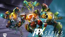 Imagen RIGS: Mechanized Combat League