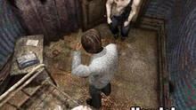 Pantalla Silent Hill 4: The Room