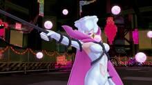 Pantalla Digimon Story: Cyber Sleuth