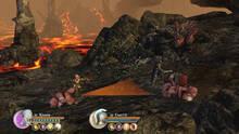 Pantalla Ender of Fire
