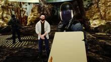 Pantalla Gemini: Heroes Reborn