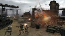 Pantalla Company of Heroes 2: The British Forces