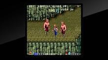 Imagen Arcade Archives: Double Dragon