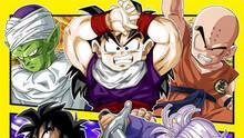 Pantalla Dragon Ball Z: Dokkan Battle