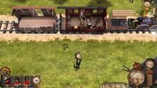 Imagen Bounty Train