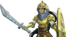 Pantalla Gryphon Knight Epic
