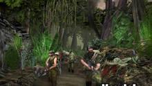 Pantalla Conflict: Vietnam