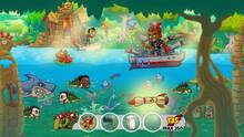 Pantalla Dynamite Fishing World Games
