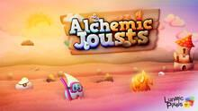 Pantalla Alchemic Jousts